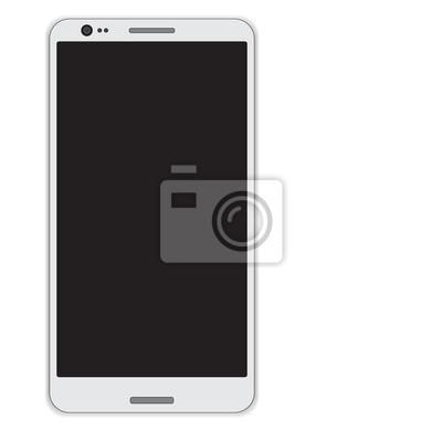 duży smartfon