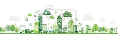 Plakat écologie