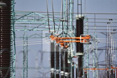 Elektryczny punkt dystrybucji