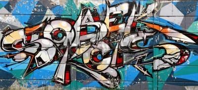 Plakat graffiti art in novi sad serbia 8
