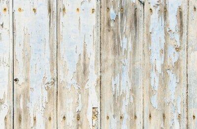 Plakat Holz Vintage Grunge verwittert Antik