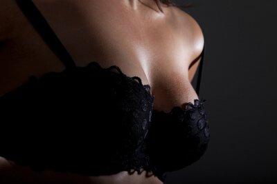 Plakat Kobiety piersi