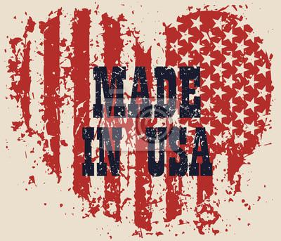 Made in USA sercu