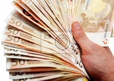 mano y dinero