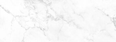 Plakat Marble granite white background wall surface black pattern graphic abstract light elegant gray for do floor ceramic counter texture stone slab smooth tile silver natural for interior decoration.