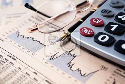 Objetos de negocios y finanzas