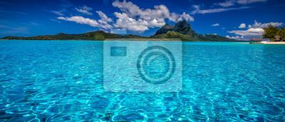 Plakat Polinezja Francuska