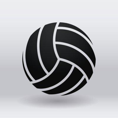 Plakat Projekt Sport, ilustracji wektorowych.