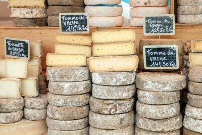 Plakat Rolnik sera na rynku pozagiełdowym
