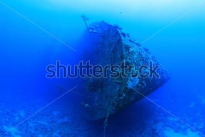 Plakat Salem Express był statkiem pasażerskim, który zatonął w Morzu Czerwonym. Jest to kontrowersyjne z powodu tragicznej utraty życia, która miała miejsce, gdy zatonęła niedługo po północy 17 grudnia 1991