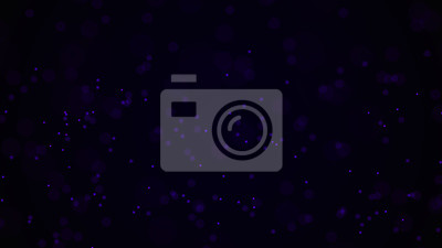 Space dust. Abstract background of dust particles. Fantastic illustration. 3d rendering.