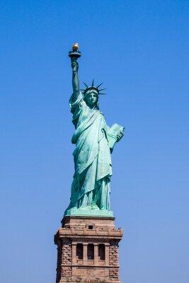 Plakat Statua Wolności