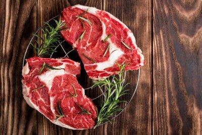 Plakat stek