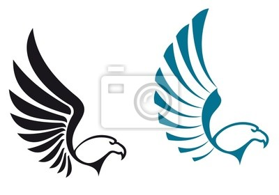 Symbole Eagle