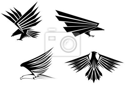 Tatuaże Eagle