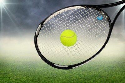 Plakat Tenis.