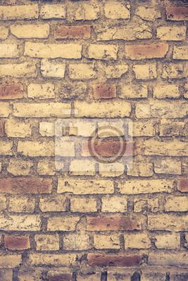 Tło mur ceglany tekstury.