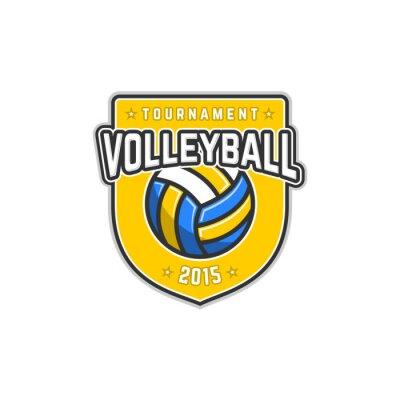 Plakat VolleyballY