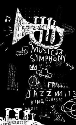 Plakat Труба