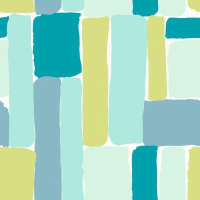 Tapeta Abstrakcyjne Wzory Pędzla Pędzla