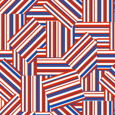 Tapeta Amerykański patriotyczne bez szwu wzór