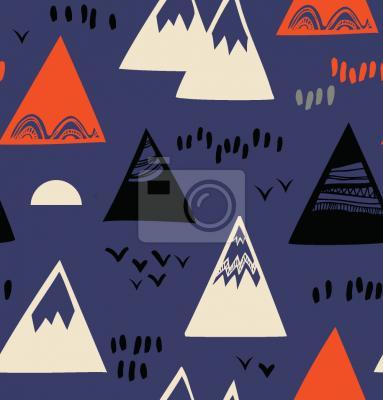 Tapeta Amerykańskie Góry Górskie