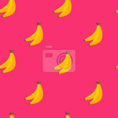 Tapeta Banany