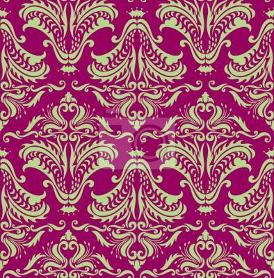 Tapeta fioletowy Opulence