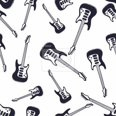 Tapeta gitary