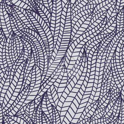 Tapeta Głęboko w Ziemie Hundertwasser