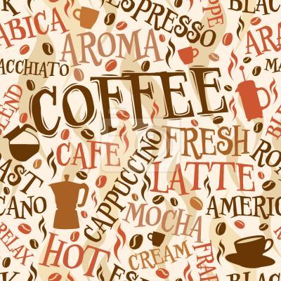Tapeta Kawa Miłość