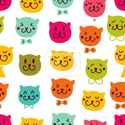 Tapeta Meow miau