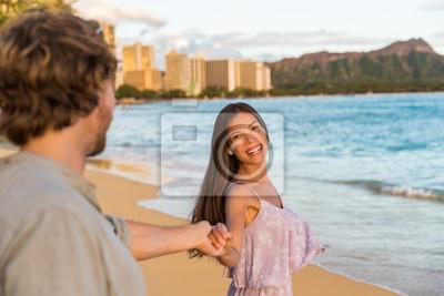 Randki w Honolulu na Hawajach