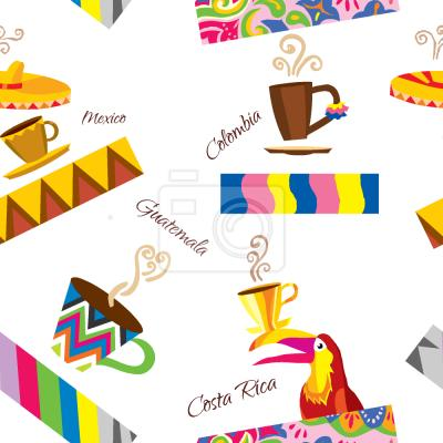 Tapeta Początek Kawy