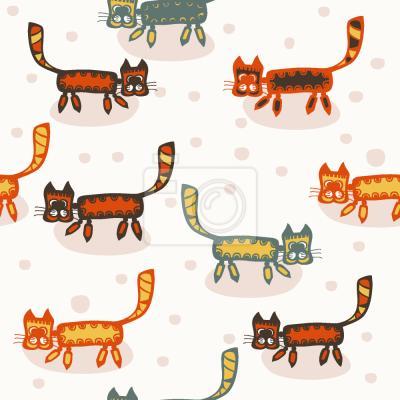 Tapeta Pussycats