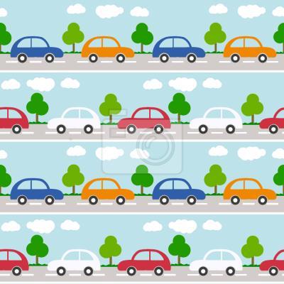 Tapeta samochody