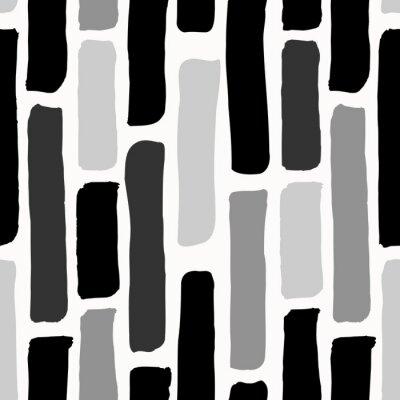 Tapeta Streszczenie geometryczny wzór