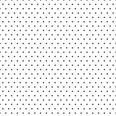 Tapeta Szary bez szwu. Dalszy wzór kropki. Ilustracji wektorowych