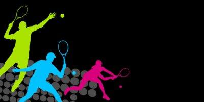 Tapeta Tenis - 265